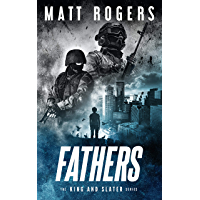 Fathers: A King & Slater Thriller (The King & Slater Book 9) (English Edition)