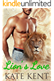 Lion's Love (Confessions of a Mail Order Bride Book 1)
