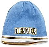 NBA Reversible Knit Hat - Kc35Z, Denver