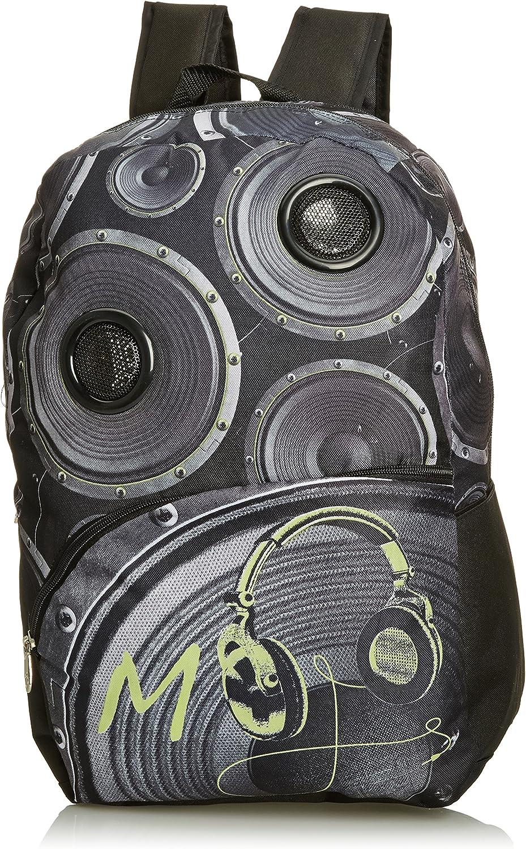 Korn Band Drawstring Backpack Training Gymsack