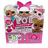 Spin Master Games - L.o.L. Surprise - the Game, 6042059