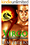 Virgo (Zodiac Dragon Guardians Book 6)