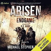 Endgame: Arisen series, Book 14