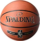Spalding NBA Silver basketbal bal