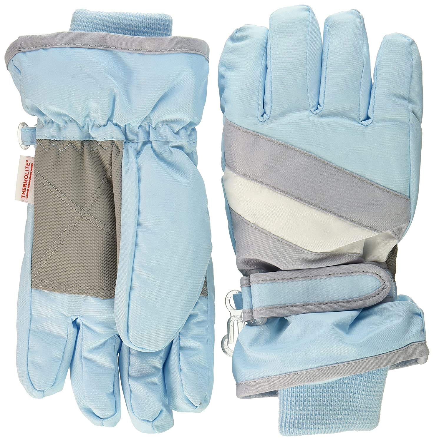 8f5e5d943 Amazon.com  The Children s Place Girls  Gloves  Clothing