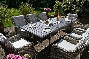 Gartenmöbel für den Urlaub Zuhause • Schöne Möbel kaufen