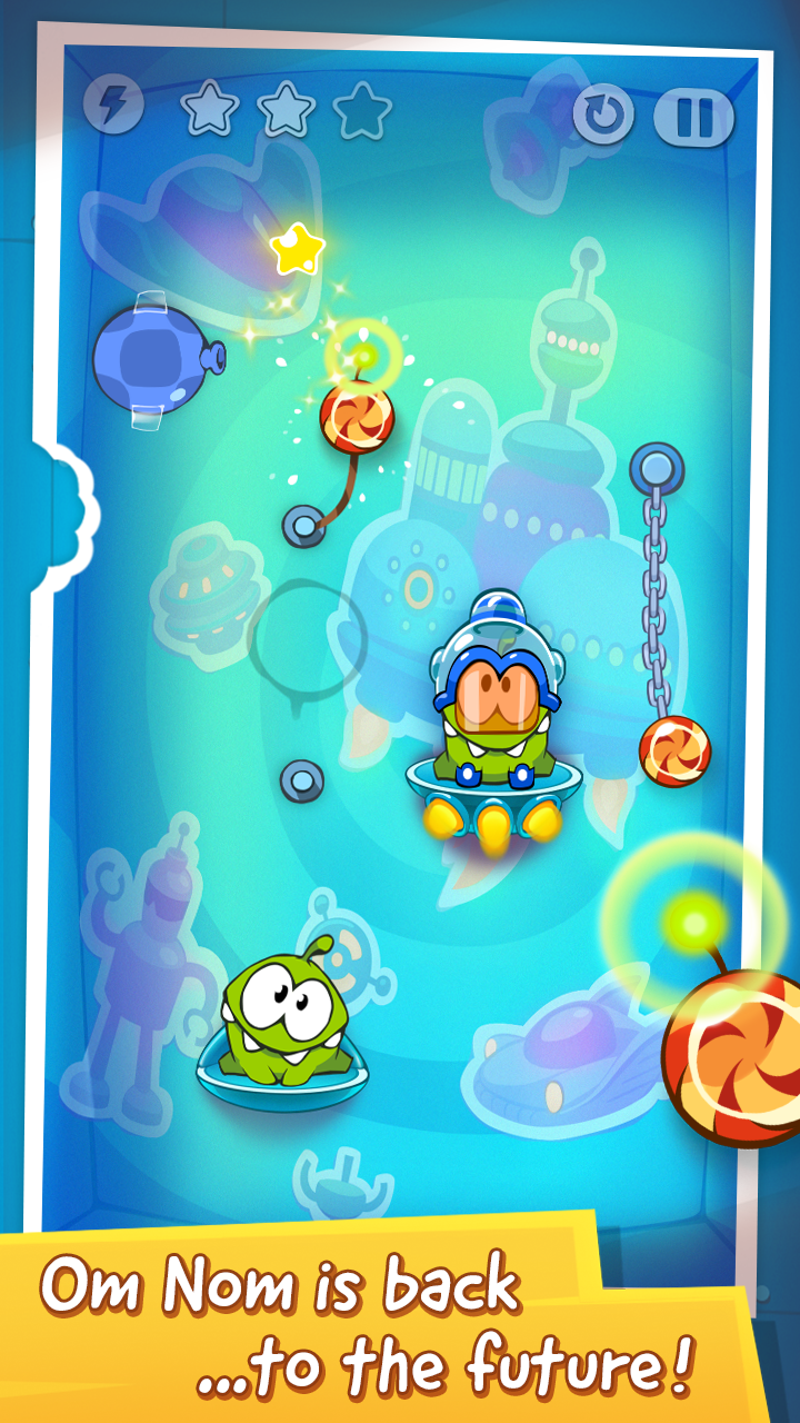cut the rope game free download for android