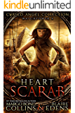Heart Scarab: Watchtower 4 (Cursed Angel Collection)