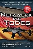 Netzwerk des Todes: Die kriminellen Verflechtungen von Waffenindustrie und Behörden