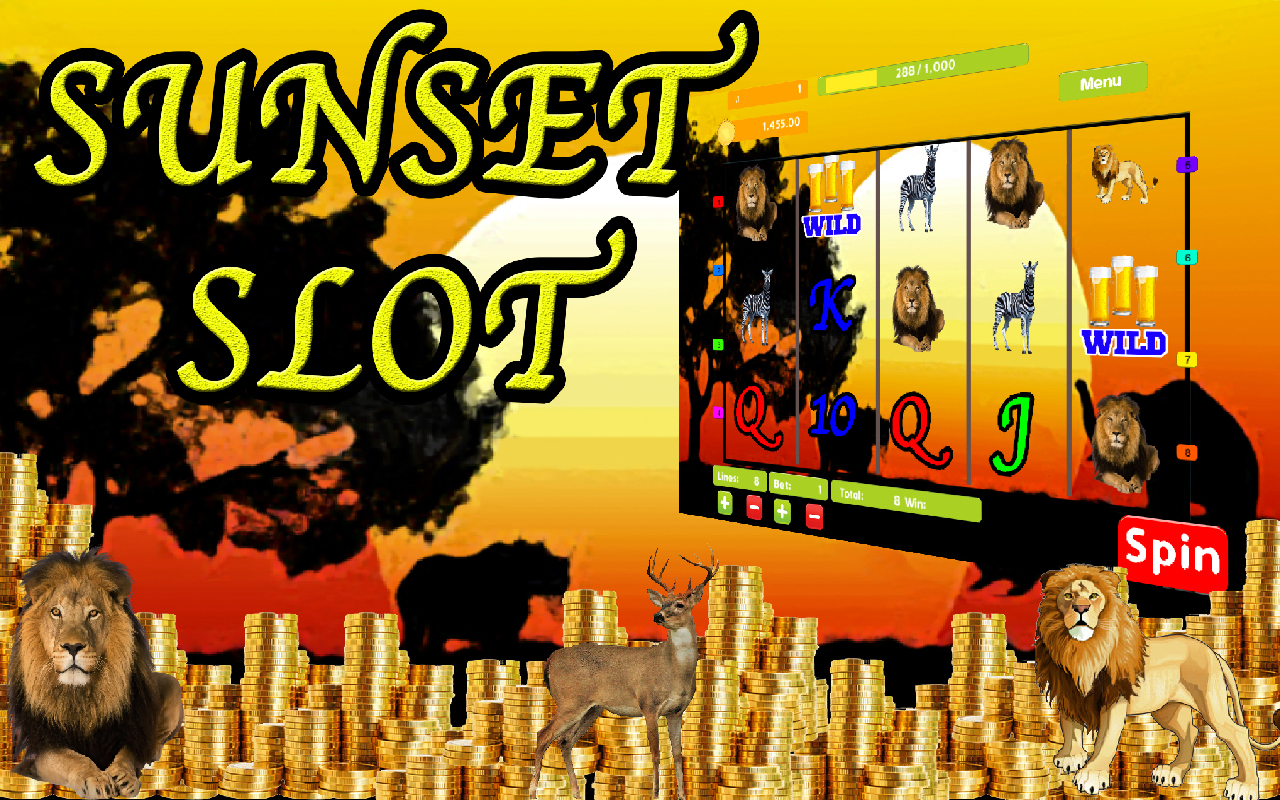 Lion King Slot Machine
