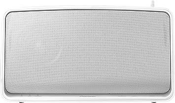 Pioneer X W-SMA1 -Sistema compacto HiFi de 20 W (Inalámbrico, AirPlay, DLNA, USB), blanco: Amazon.es: Electrónica