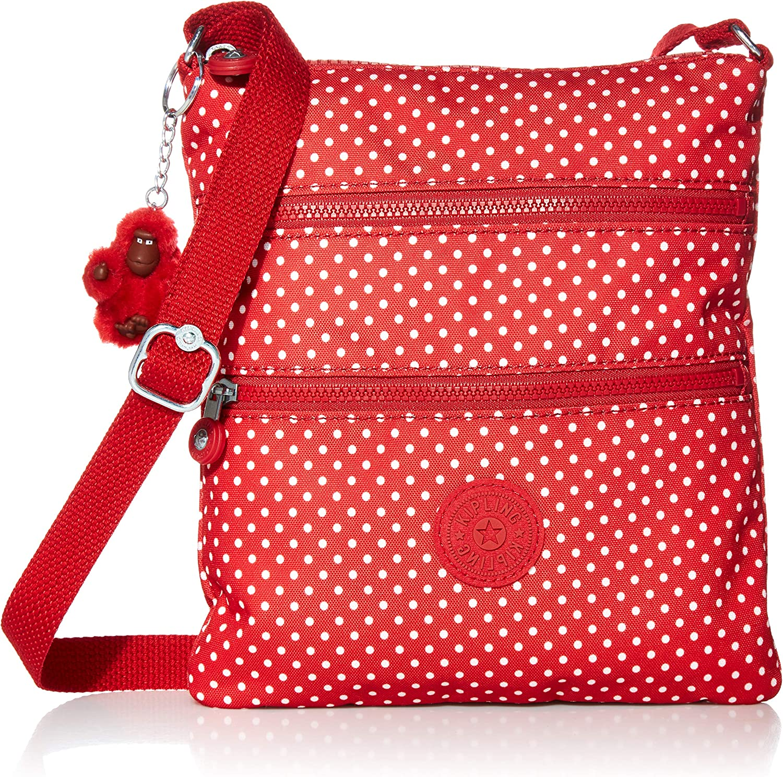 Kipling Keiko Crossbody Bag, Bolso bandolera para Mujer