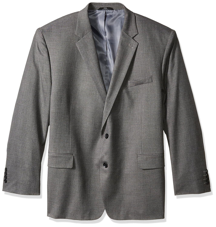 Haggar Men's Tall Size J.m Premium Classic Fit Suit Separate Coat Haggar Men's Tailored HZ00182