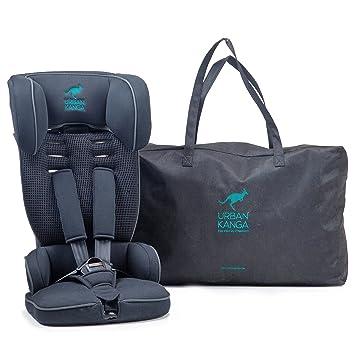 Urban Kanga Uptown Portable and Foldable Travel Car Seat Group 1, 9 ...