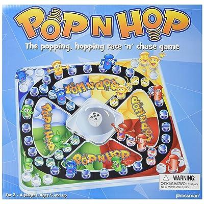 Pop N Hop: Toys & Games [5Bkhe0801457]