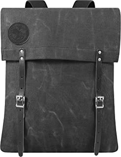 product image for Duluth Pack #51 Utility Pack (Waxed Grey)