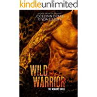Wild Warrior (Weavers Circle Book 2)