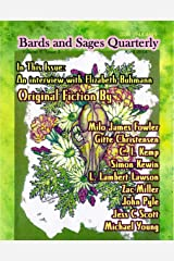Bards and Sages Quarterly (April 2014) Kindle Edition