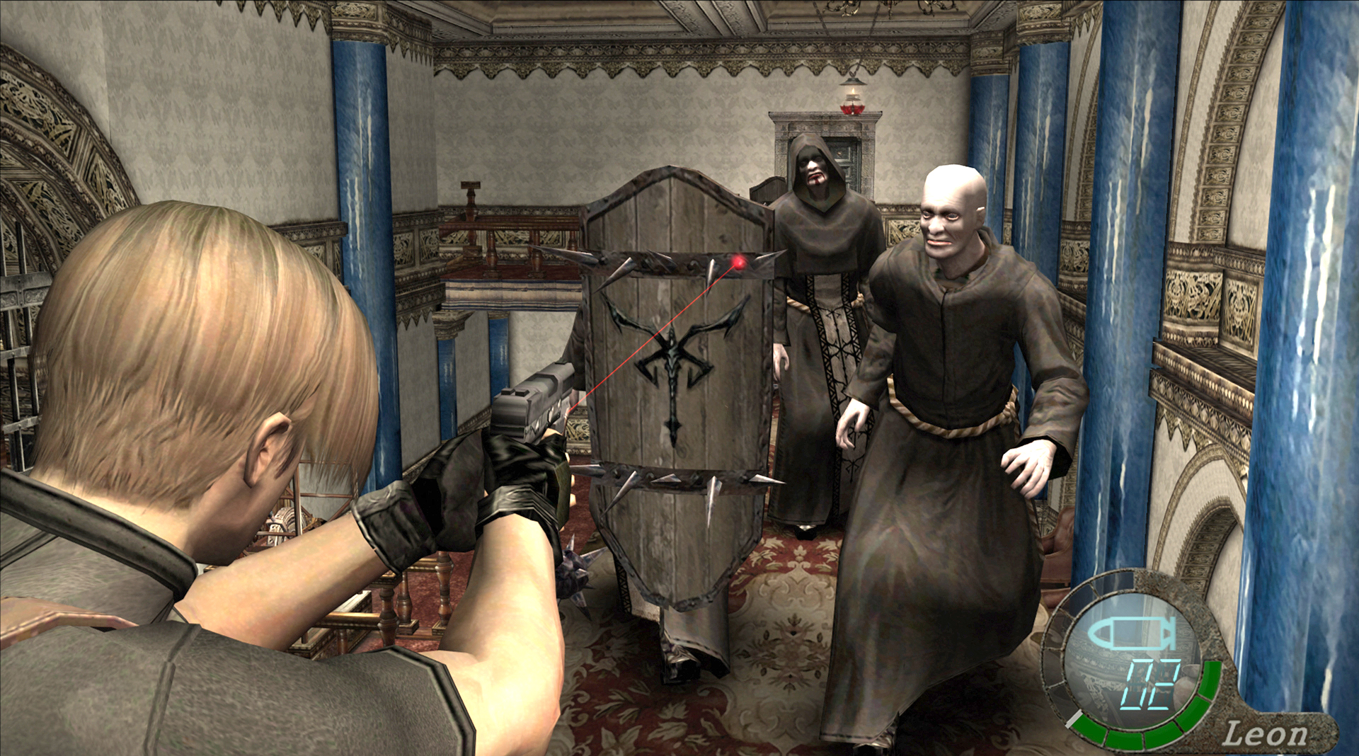 Amazon com: Resident Evil 4 [Online Game Code]: Video Games