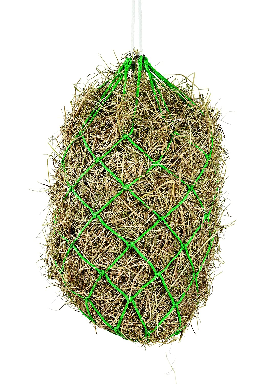 Cottage Craft - Rete per fieno, verde (verde), L Matchmakers HAY11