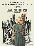 Théodore Poussin - tome 12 - Les jalousies