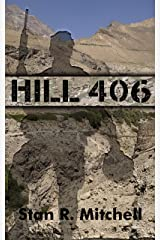Hill 406 Kindle Edition