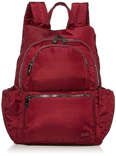 Lug Women s Hatchback Mini Backpack