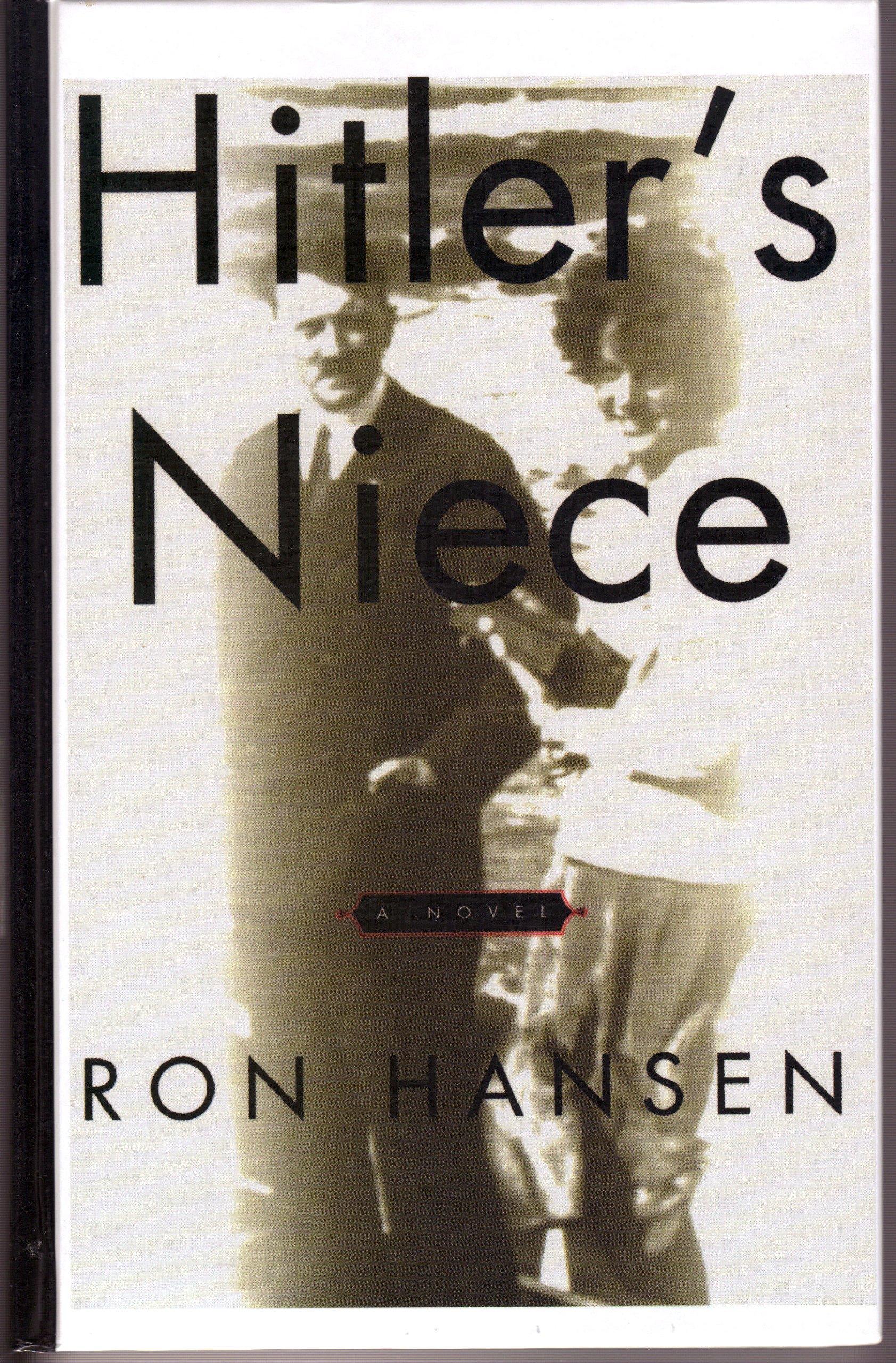 Hitlers Niece Thorndike Press Large Print Basic Series ...