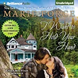 I Want to Hold Your Hand: Green Mountain, Book 2