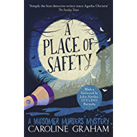 A Place of Safety: A Midsomer Murders Mystery 6 (English Edition)