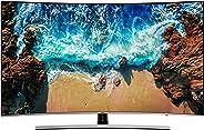 Samsung UN65NU8500FXZX Smart TV Curvo 65