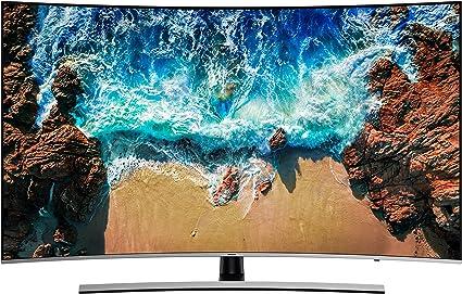 Samsung Nu8509 163 Cm 65 Zoll Curved Led Fernseher Ultra Hd