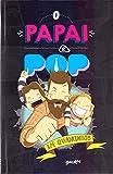 O Papai É Pop em Quadrinhos