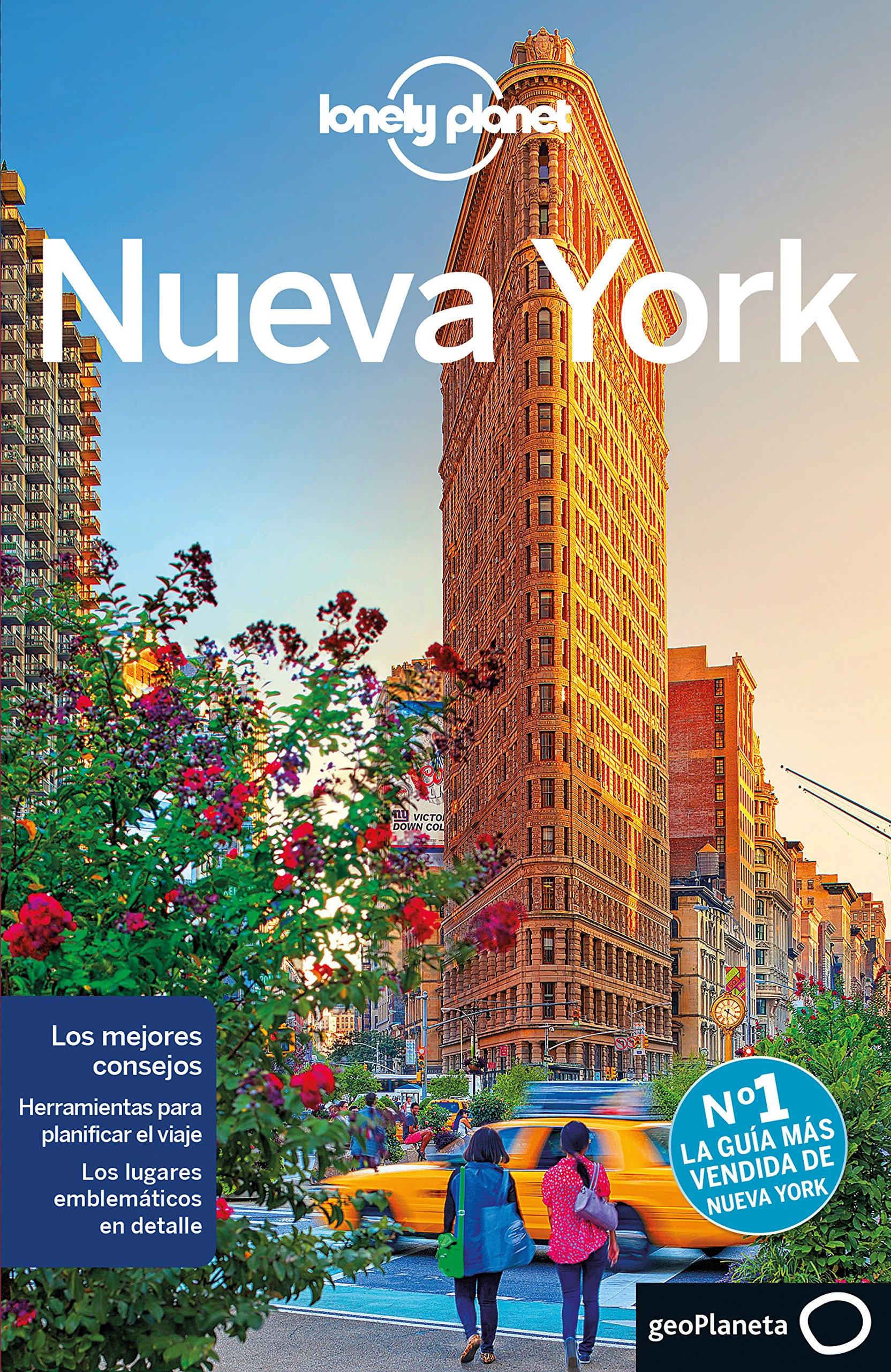 Nueva York 7 (Guías de Ciudad Lonely Planet): Amazon.es: St.Louis, Regis, Bonetto, Cristian, Batalla Milesi, Bettina, Muñoz Cunill, Jaume: Libros