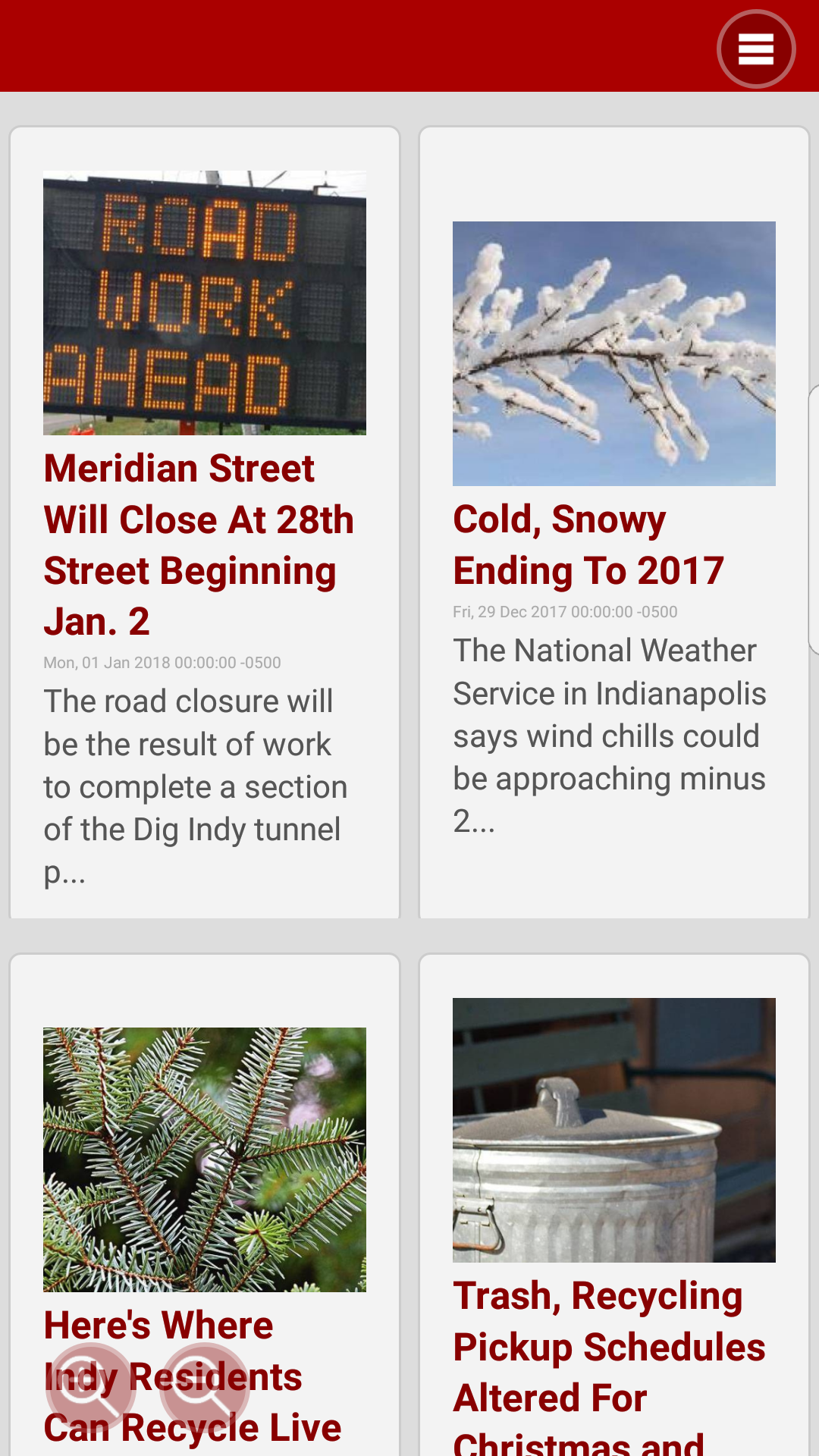Amazon.com: Indianapolis Local News: Appstore for Android
