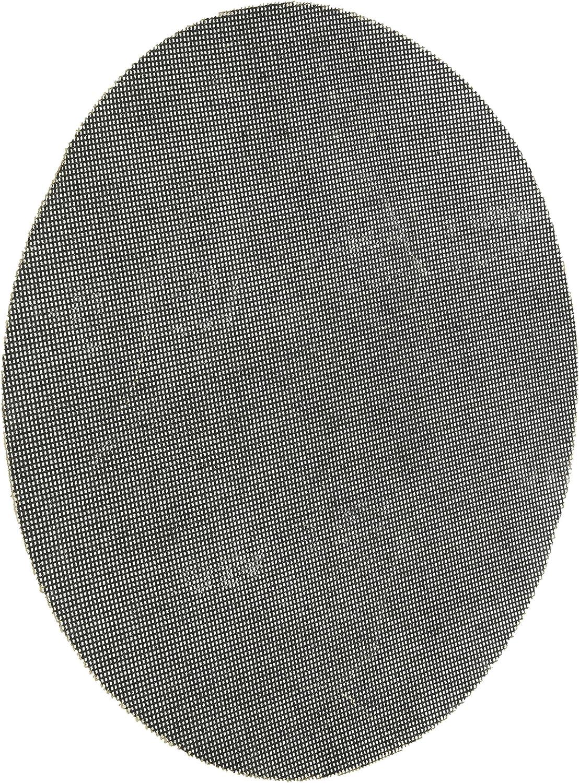 """13/"""" 80 Grit Floor Sanding Screens Case of 10 VA Discs"""