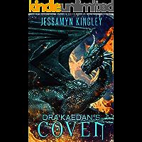 Dra'Kaedan's Coven (D'Vaire, Book 1) book cover