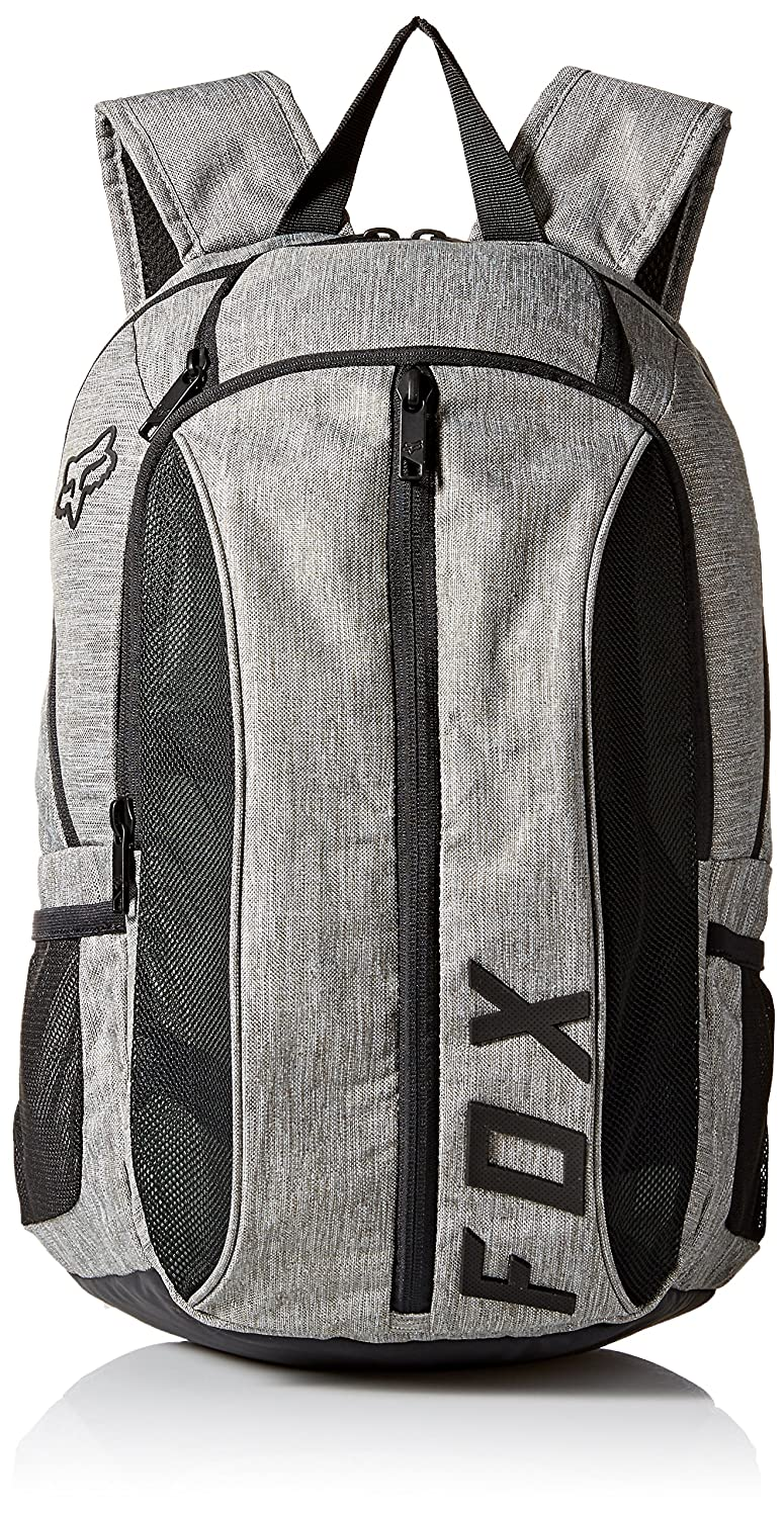 Fox - Mens Fusion Backpack, O/S, Black: Amazon.ca: Clothing & Accessories