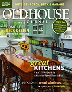 Old House Journal<span class=