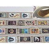 Retro francobolli Washi tape