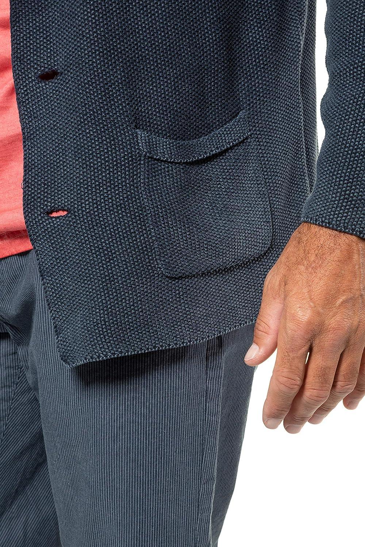 JP 1880 Mens Big /& Tall Knitted Blazer 723411