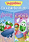 VeggieTales Double Feature - An Easter Carol and 'Twas The Night Before Easter - VeggieTales Movie