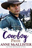 Cowboy Pride (Tanner Brothers Book 5)
