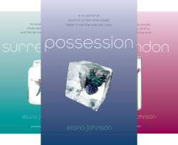 Possession (3 Book Series) by  Elana Johnson