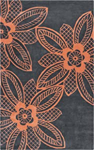 Rizzy Home Bradberry Downs Collection BD8860 Hand-Tufted Area Rug