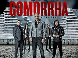 Gomorrha - Season 1