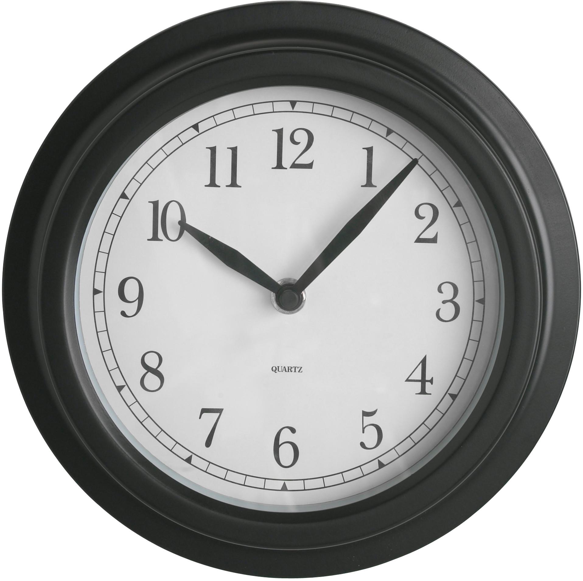 DEKAD Wall clock - IKEA