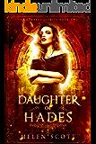 Daughter of Hades: A Reverse Harem Romance (Cerberus Book 2)