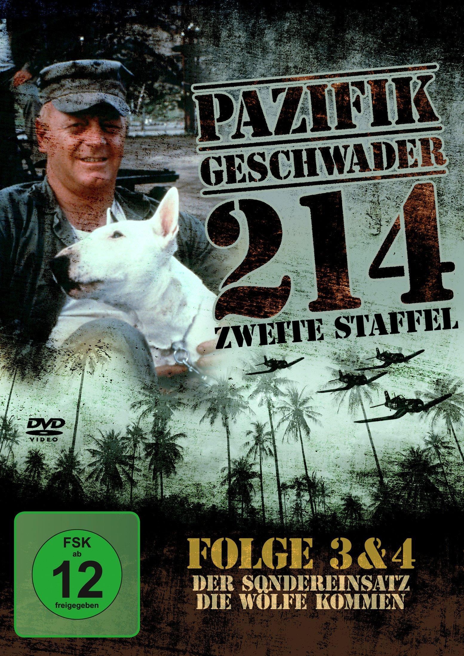 DVD : 2.STAFFEL FOLGE 3 & 4 DER SONDE - 2.staffel Folge 3 & 4: Der Sonde (NTSC Format)