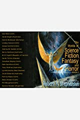 The Worlds Of Science Fiction, Fantasy and Horror (The World of Science Fiction, Fantasy and Horror Book 1) Kindle Edition